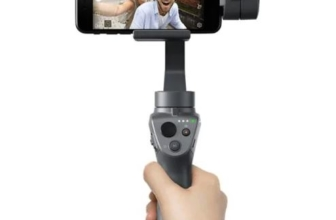 DJI OSMO Mobile 2 Handheld Gimbal Stabilizer [Gearbest]