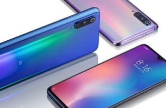 Xiaomi Mi9 Mi 9 Global 6GB 64GB [Banggood]